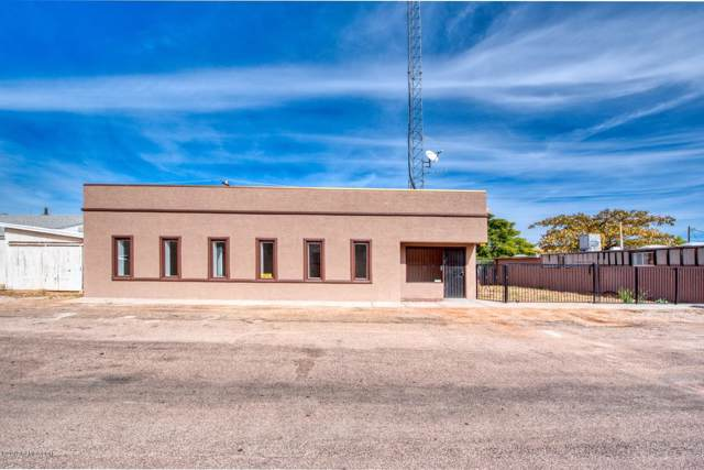 365 E Short Street, Sierra Vista, AZ 85635 (#172448) :: Long Realty Company