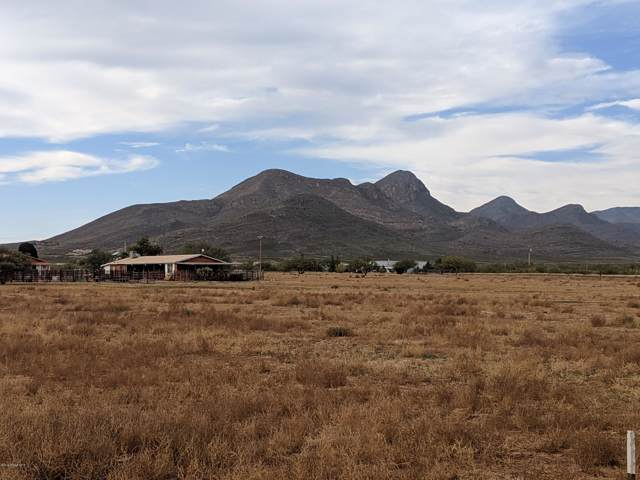 12 Acres Monte Cristo, Huachuca City, AZ 85616 (MLS #172475) :: Service First Realty
