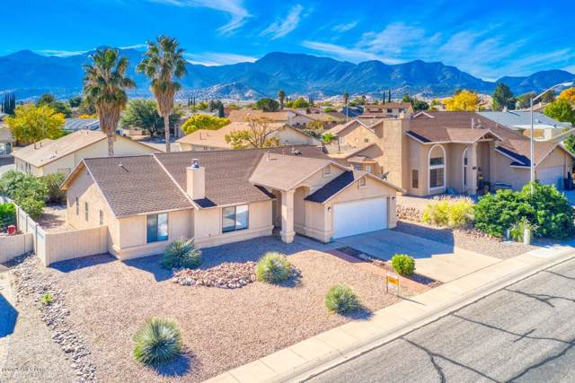 2726 Ridge Crest Street, Sierra Vista, AZ 85635 (#172511) :: The Josh Berkley Team