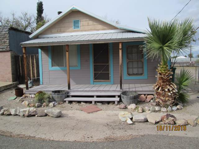 9 N 5th Street, Tombstone, AZ 85638 (MLS #172513) :: Service First Realty