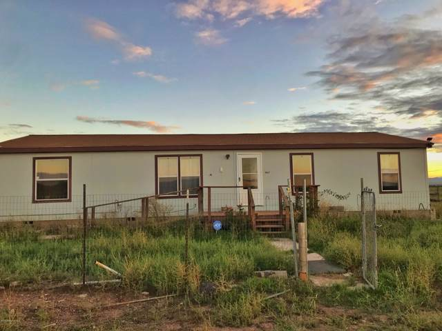 1907 E Via Ocotillo, Douglas, AZ 85607 (MLS #172516) :: Service First Realty