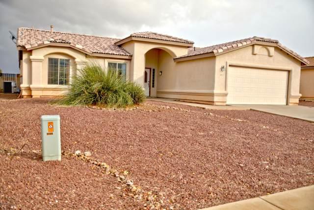 3757 Antequiera, Sierra Vista, AZ 85650 (#172542) :: The Josh Berkley Team