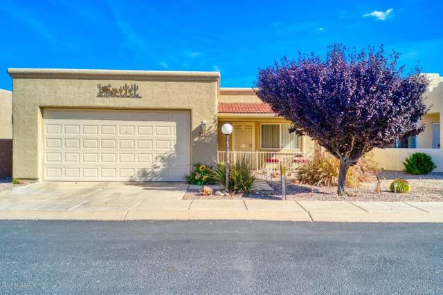 315 S Clubhouse Lane, Sierra Vista, AZ 85635 (MLS #172552) :: Service First Realty