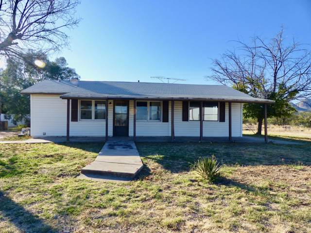2136 N Cooke Ranch Road, Huachuca City, AZ 85616 (MLS #172568) :: Service First Realty