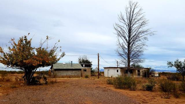 4440 W Prince Road, Mcneal, AZ 85617 (MLS #172582) :: Service First Realty