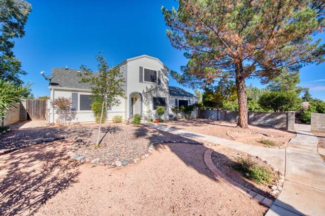 4403 Corte Brumoso, Sierra Vista, AZ 85635 (#172587) :: The Josh Berkley Team