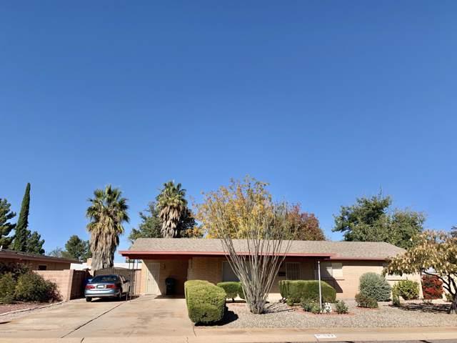 533 Howard Drive, Sierra Vista, AZ 85635 (#172590) :: The Josh Berkley Team