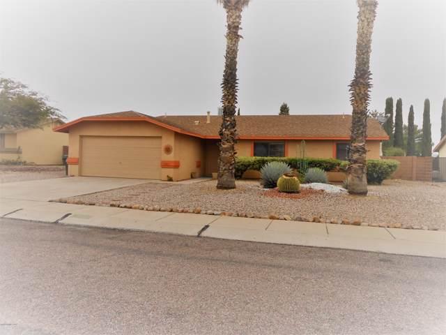 2281 S Iris Drive, Sierra Vista, AZ 85635 (#172591) :: The Josh Berkley Team