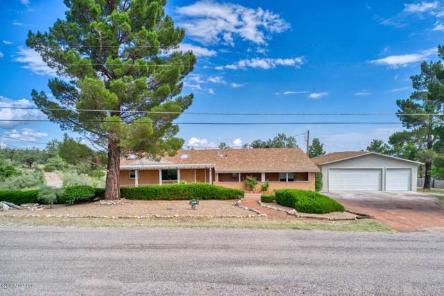 3133 E Keeling Road, Hereford, AZ 85615 (MLS #172595) :: Service First Realty