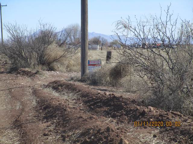Tbd W Hill Road, Mcneal, AZ 85617 (MLS #172602) :: Service First Realty