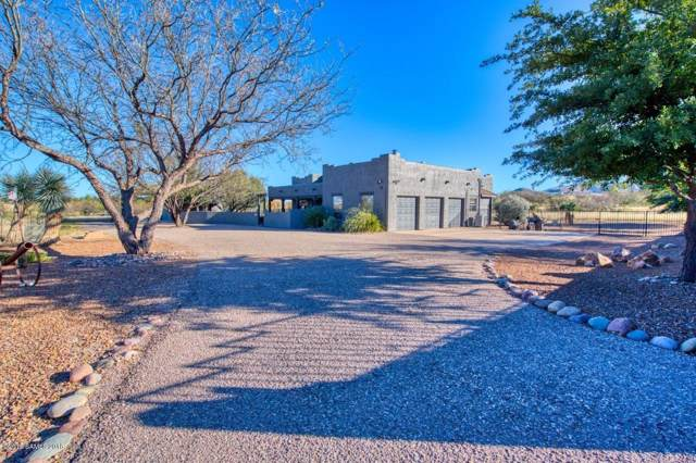 4901 S Calle Encina, Sierra Vista, AZ 85650 (#172607) :: The Josh Berkley Team