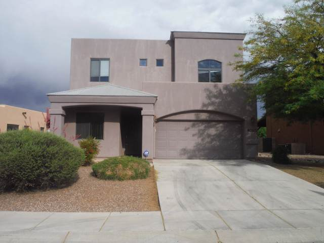 1059 Horner, Sierra Vista, AZ 85635 (MLS #172611) :: Service First Realty