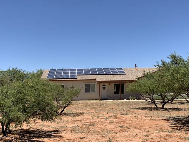10193 E Windtalker Road, Hereford, AZ 85615 (MLS #172612) :: Service First Realty