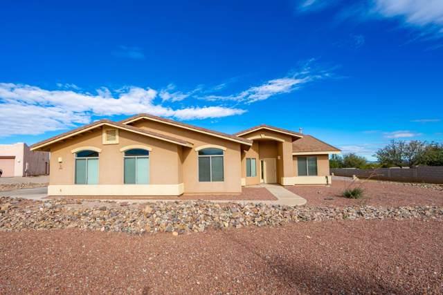 5373 E Lantana Drive, Sierra Vista, AZ 85650 (#172615) :: The Josh Berkley Team