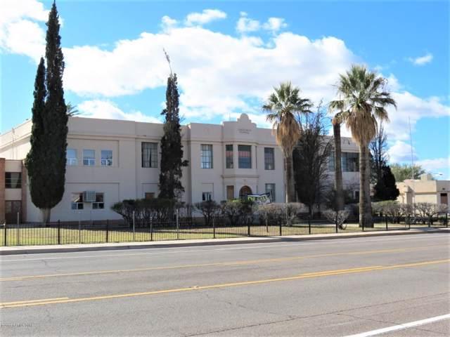 645 E Fremont Street, Tombstone, AZ 85638 (#172619) :: Long Realty Company