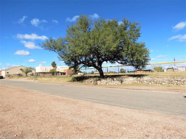 645 E Fremont Street, Tombstone, AZ 85638 (MLS #172620) :: Service First Realty