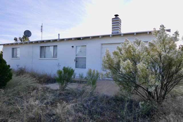 10148 S Honeysuckle Drive, Hereford, AZ 85615 (MLS #172624) :: Service First Realty