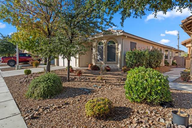 333 Bainbridge Drive, Sierra Vista, AZ 85635 (MLS #172625) :: Service First Realty