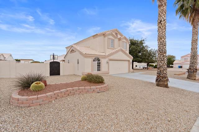 1467 Overlook Drive, Sierra Vista, AZ 85635 (MLS #172629) :: Service First Realty