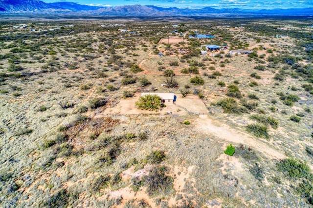114 N Desert Sunset, Benson, AZ 85602 (MLS #172635) :: Service First Realty