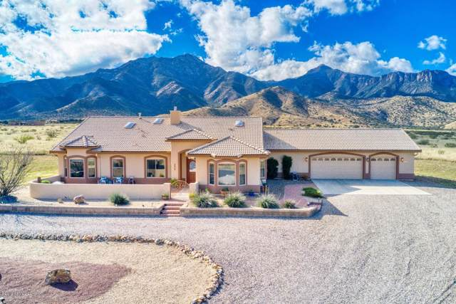 5826 E Hickory Court, Hereford, AZ 85615 (#172636) :: Long Realty Company