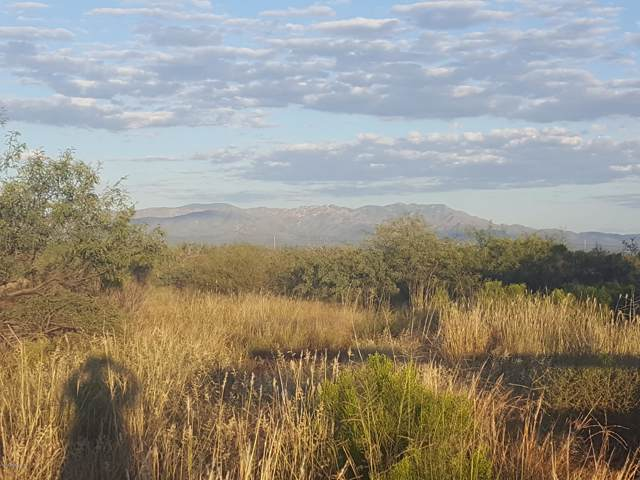 22.6 Acres Wakefield Street, Sierra Vista, AZ 85650 (MLS #172639) :: Service First Realty