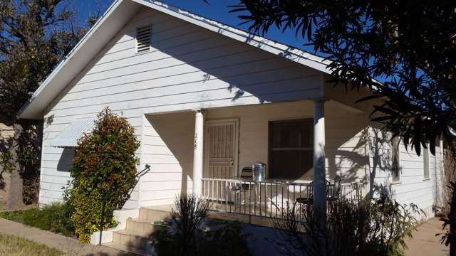 218 Douglas Street, Bisbee, AZ 85603 (#172641) :: The Josh Berkley Team