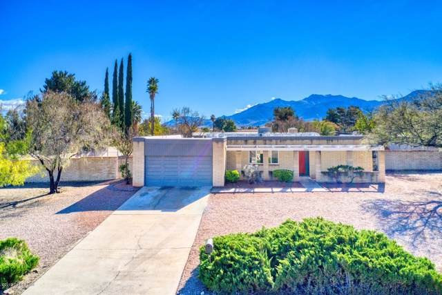 2100 Laurel Lane, Sierra Vista, AZ 85635 (MLS #172672) :: Service First Realty