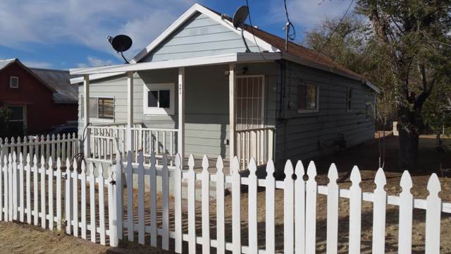211 A Street, Bisbee, AZ 85603 (MLS #172673) :: Service First Realty
