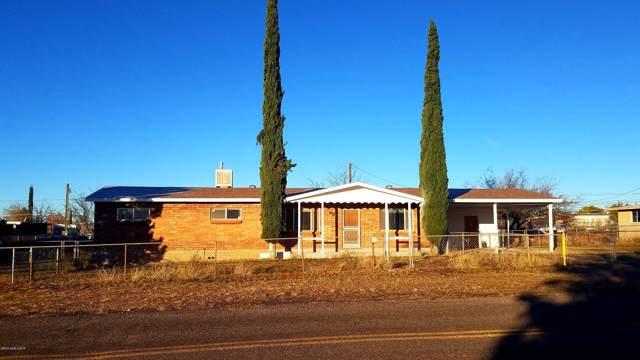 2068 S Barnett Road, Bisbee, AZ 85603 (#172675) :: Long Realty Company
