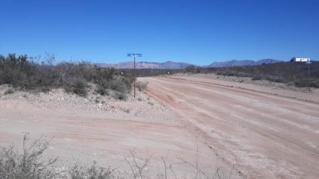Tbd N Middlemarch Road, Tombstone, AZ 85638 (MLS #172717) :: Service First Realty