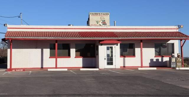1335 S Naco Road, Bisbee, AZ 85603 (MLS #172821) :: Service First Realty