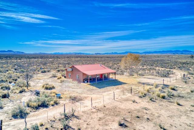 11500 S Duck Tank Road, Pearce, AZ 85625 (MLS #172850) :: Service First Realty