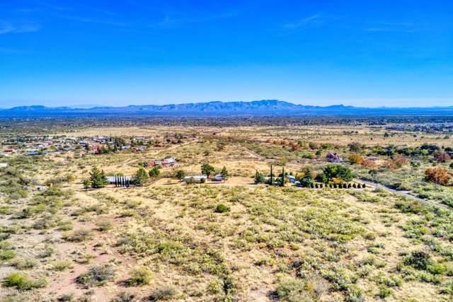 2415 E Carr Canyon Road, Hereford, AZ 85615 (MLS #172854) :: Service First Realty