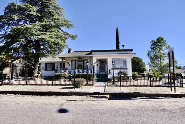 600 Hovland Street, Bisbee, AZ 85603 (#172893) :: The Josh Berkley Team