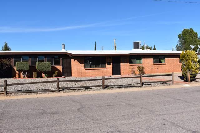 1433 Sierra Drive, Sierra Vista, AZ 85635 (#172910) :: The Josh Berkley Team