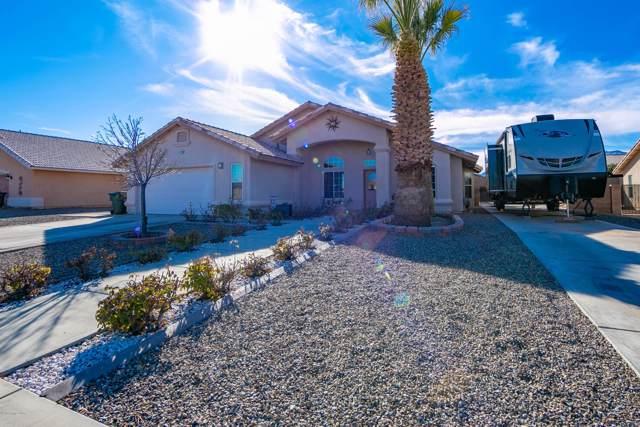 2952 Solarro Drive, Sierra Vista, AZ 85635 (#172917) :: The Josh Berkley Team