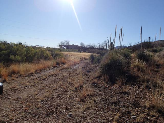 Tbd Astro St-073D, Hereford, AZ 85615 (MLS #172960) :: Service First Realty