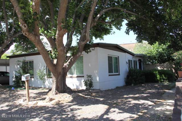 4b Campbell Avenue, Bisbee, AZ 85603 (MLS #172980) :: Service First Realty