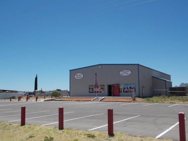 2133 Az-90, Huachuca City, AZ 85616 (MLS #172987) :: Service First Realty