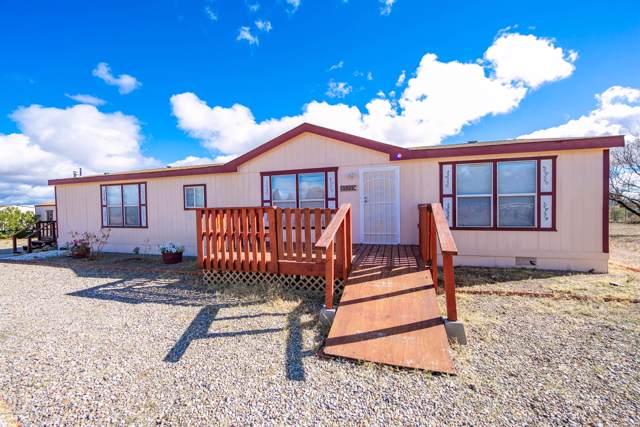 5825 S Calle De La Rosa, Hereford, AZ 85615 (#172994) :: Long Realty Company