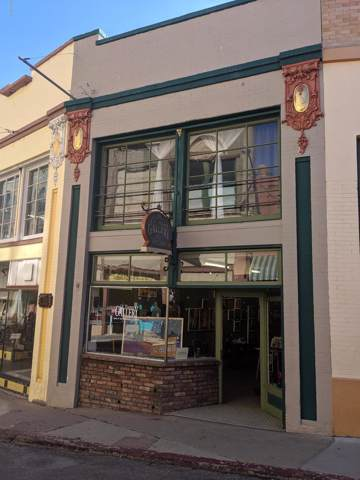 40 Main Street, Bisbee, AZ 85603 (MLS #173005) :: Service First Realty