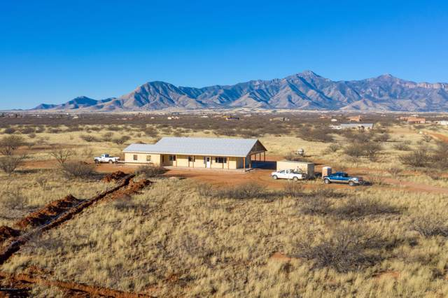 10994 Plane Old Rd, Hereford, AZ 85615 (MLS #173009) :: Service First Realty