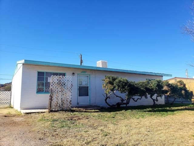 247 N Scott Avenue, Benson, AZ 85602 (MLS #173015) :: Service First Realty