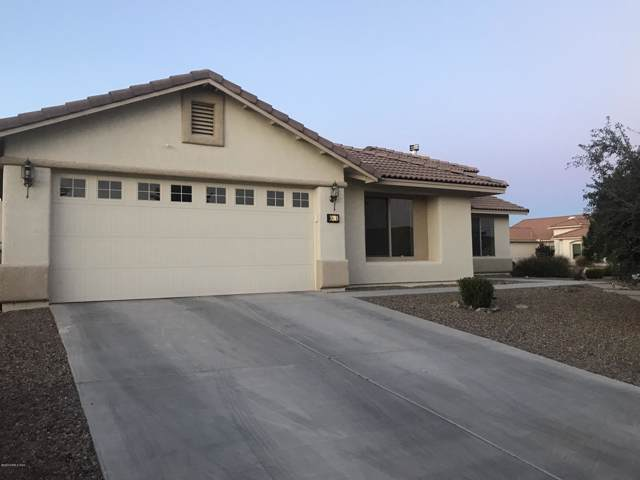 3285 Red Leaf Lane, Sierra Vista, AZ 85635 (#173018) :: The Josh Berkley Team