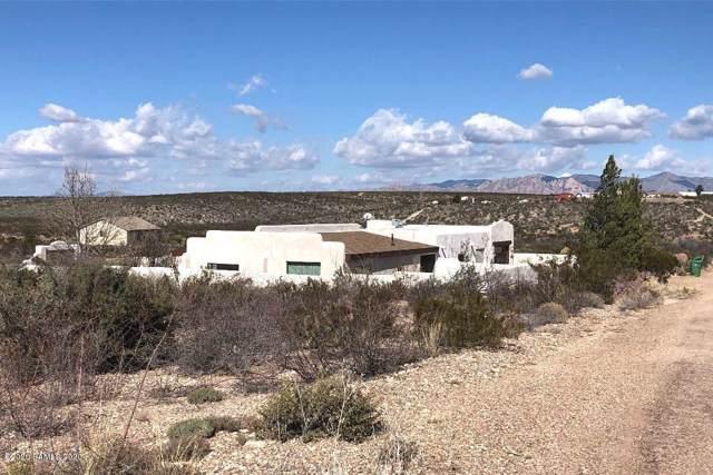1422 E Serena Drive, Tombstone, AZ 85638 (#173019) :: Long Realty Company