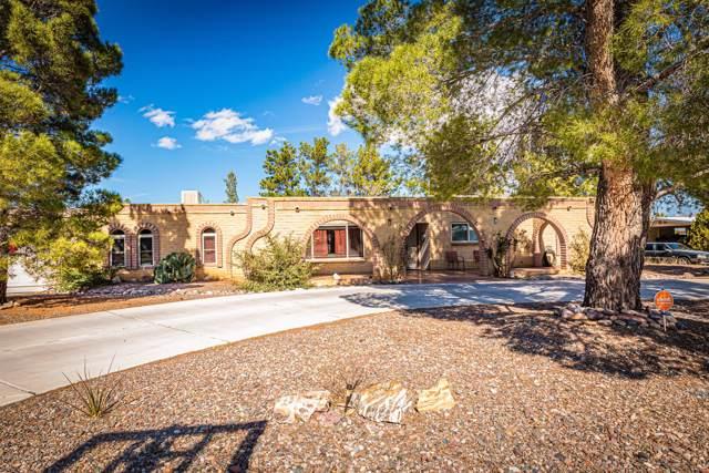 1985 Devonshire Drive, Sierra Vista, AZ 85635 (MLS #173024) :: Service First Realty