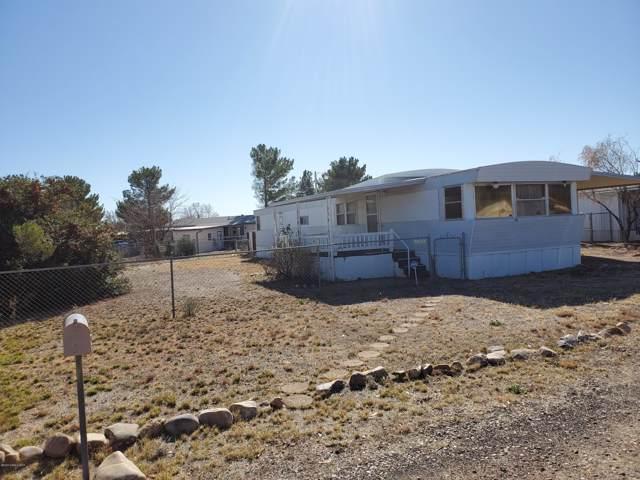 3639 S Finch Circle, Sierra Vista, AZ 85650 (#173025) :: The Josh Berkley Team
