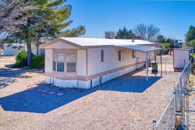 5043 E Ironwood Circle, Sierra Vista, AZ 85650 (#173053) :: The Josh Berkley Team