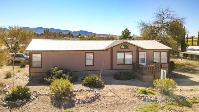 410 N Warren Road, Benson, AZ 85602 (#173076) :: The Josh Berkley Team